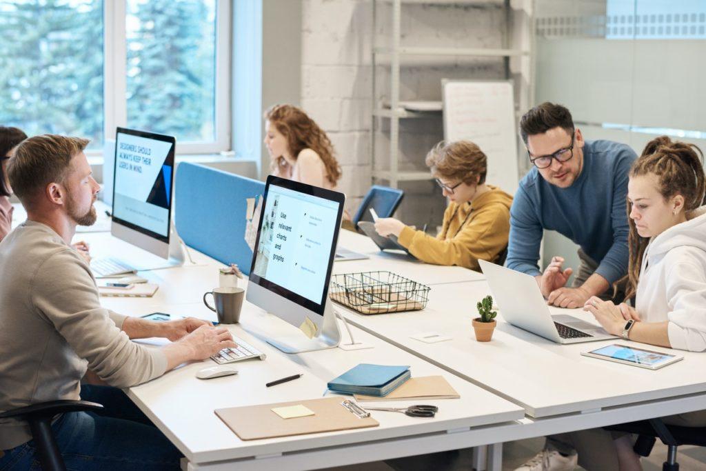 Zakelijke ICT ondersteuning door I Fix Your