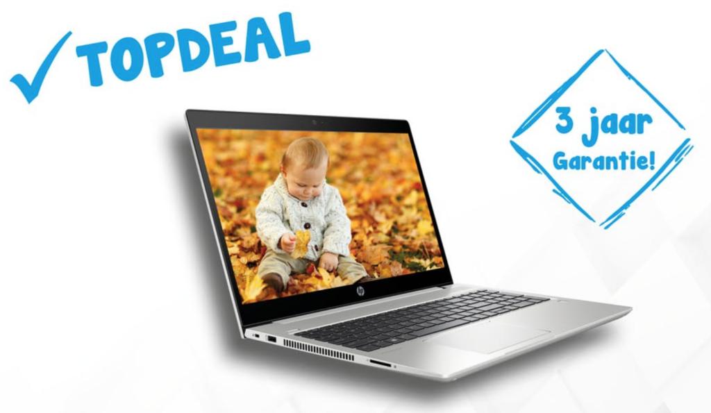 Koop je HP ProBook 450 bij I Fix Your
