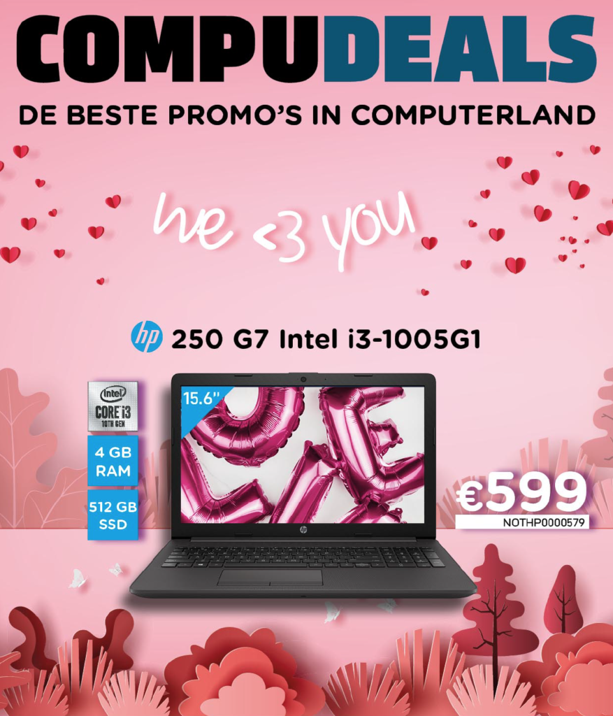 Computerfolder februari 2021