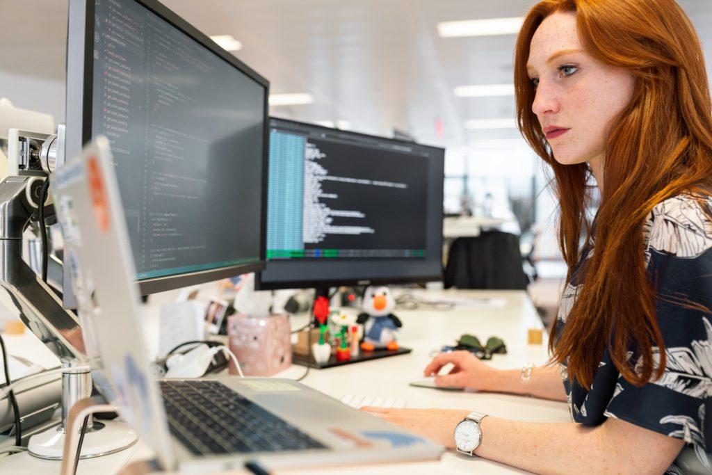 Computers voor bedrijven