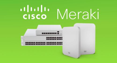 Cisco Meraki WiFi door I Fix Your
